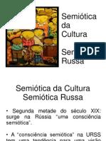 Semiotica Russa