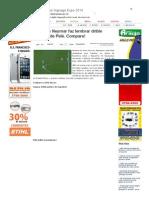 SiteBarra » Lance de Neymar faz lembrar drible lendário de Pelé
