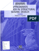 Approximate Methods in Structural Seismic Design