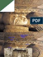 PESTERILE DIN MOGAO2.ppsx