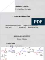 53156623 Farmacoquimica i Quimica Combinatoria