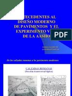 Antecedentes del Diseno de Pavimentos.pdf