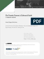 De Frantz Fanon à Edward Said.pdf