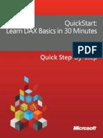 QuickStart - Learn DAX Basics in 30 Minutes.pdf