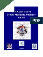 Model Maritime Aux Guide