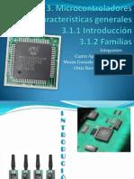 Microcontroladores Equipo 5