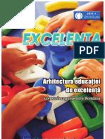 Arhitectura Educatiei de Excelenta, nr. IX