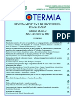 Revista Mexicana de Geotermia-Vol20-2