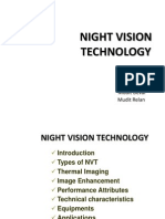 Night. Vision technology