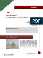 Lectura_razones y Proporciones