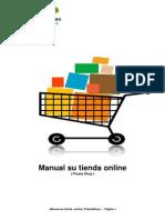 Manual Prestashop