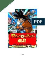 DragonBall Melee.v.1.1