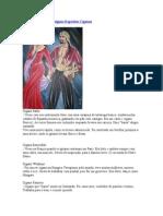 Vidas e Segredos de alguns Espíritos Ciganos