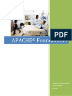 APACHE Scoring in the ICU