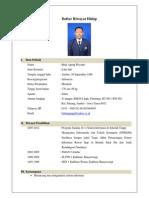 CV Juli 2013