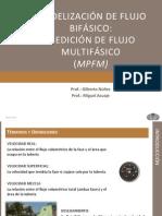 Medición Flujo Multifasico