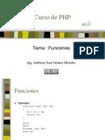 04 Clase Funciones