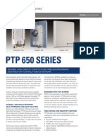 PTP 650
