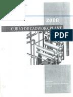 autocad plant 3d training manual
