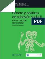 Genero y Politicas de Cohesion Social II