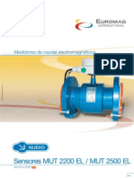 DS100-4-ESP (MUT2200EL+MUT2500EL)
