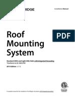 IronRidge IntegratedGroundingRails InstallationManual v1.12