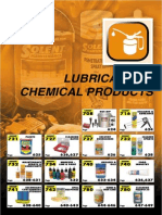 lubricant and chemical product
