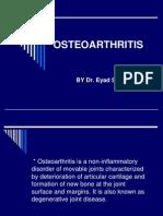 OSTEOARTHRITIS.ppt