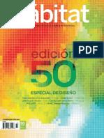 Revista Habitat #50
