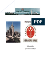 maihar cement by sunny