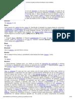 Dicionário Arquitetura Dictionary Architecture Vortaro Arkitekturo