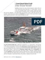 Coast Guard Patrol Craft pt. 2