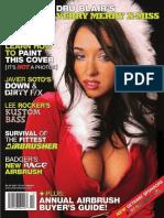 Airbrush Action Dec 2008