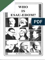 Who-is-Edom pdf