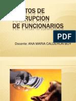 86615334 Delito Corrupcion Funcionarios Diplomado de Ica