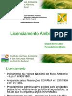 ApresentacaoIBRAM_Licenciamento_Ambiental