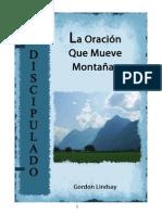 Gordon Lindsay-La Oración Que Mueve Montañas-
