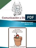 Comunicacion y Disciplina (1)