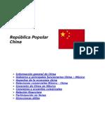Ficha China