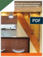 OSB Como Reforco de Drywall