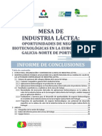 Tendencia Biotecnologia Lactea