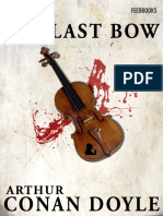 Arthur Conan Doyle - His Last Bow.epub