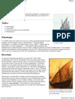 Caravela – Wikipédia, a enciclopédia livre