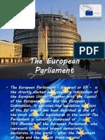 The European Parliament.pptx