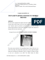 TSUNAMI-WARNING-SYSTEM-TO-MOBILE-PHONES.doc