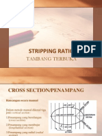 Stripping Ratio revisi.ppt