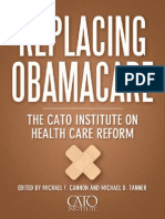 Replacing Obamacare