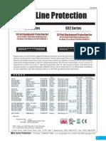 Dps Dataline Modular 16 Puertos