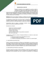 INDICADORES DE GESTIÓN (2)