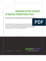 Proto Labs Whitepaper